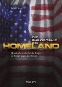 Die Philosophie bei Homeland [GER]