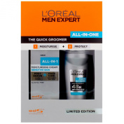 L'Oréal Paris Men Expert Gift Set, All-in-One