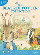 The Beatrix Potter Collection [Region 2]