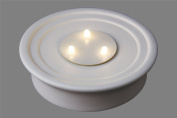 Welink Light-Glow Tealight LED Porcelain Base