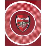 Official Football Club Fleece Blanket / Throw
