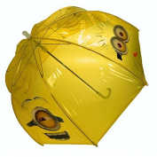 DESPICABLE ME 2 - Umbrella umbrella yellow Minions