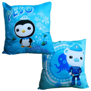 The Octonauts - Cuddle Pillow Children 40 x 40 cm
