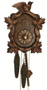 Cuckoo Clock Four Leaves, Bird