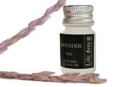A 5cc Bottle of 100% Lavender Fragrance Oils Burner