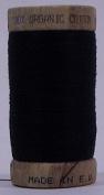 Multipurpose Organic Cotton Sewing Thread - Midnight Blue - 300 Yard Spool