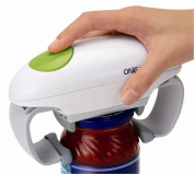 One Touch - Automatic jar opener