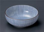 SENDAN-TOGUSA 15.4cm Ramen-Bowl Jiki Japanese original Porcelain