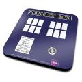 Doctor Who Tardis Coaster
