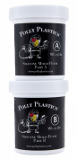 Polly Plastics Silicone Moulding Putty - 0.2kg.