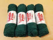 Yarn Place Brown Sheep Lambs Pride Worsted Weight Pine Shadows 4 skeins - 1st Quality -
