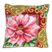 Cross Stitch Cushion Kit