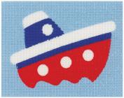 Long Stitch Kit: Ship