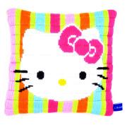 Long Stitch Cushion