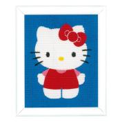 Tapestry Kit: Hello Kitty