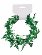 Forum Novelties 2.7m Mini Christmas Tree Wire Garland