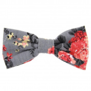 Lovely Cute Fashion Baby Girls Bowknot Hairpin Headdress Hair Clip by FEITONG