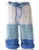 KSS Handmade Knitted Ombre Pants