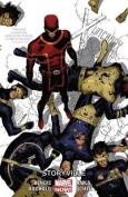 Uncanny X-Men, Volume 6