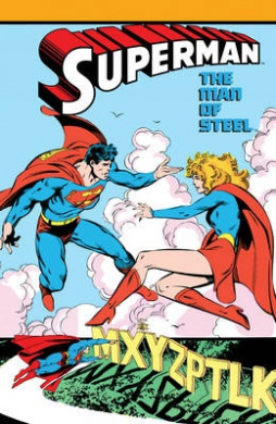 Superman: The Man of Steel, Volume 9
