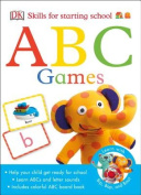 Skills for Starting School ABC Games