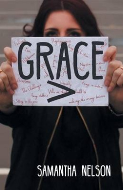 Grace Is Greater Than