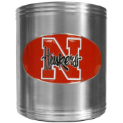 NCAA Classic Steel Can Cooler