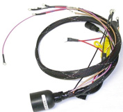 CDI Electronics - Johnson/Evinrude Round Plug Internal Engine Harness - 413-4004