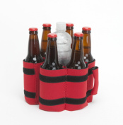 Stubby Strip Original Neoprene Bottle or Can Holder - Perfect for Beach, Camping, Tailgating, Sporting Events and more