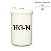 HG-N type Kangen Compatible Replacement Water Ioniser Filter for Enagic SD501HG-N Toyo Ange Impart