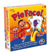 Cream Pie Face Game Rocket Games