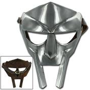 MF Doom Rapper Madvillain Gladiator Mask