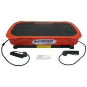 ActionLine KY-90826 200W 99 Levels Speed Range Body Health Message Vibration Plate Outdoor sports fitness