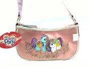 Purple/Pink My Little Pony Purse - Girls Purse