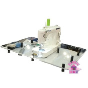 Juki TL-2010 Free Motion Table Only! Machine Sold Separately