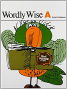 Wordly Wise Book a Student Grd 2