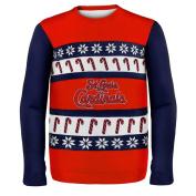 MLB Wordmark Sweater