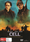 CELL (2016) (NZ) [DVD_Movies] [Region 4]