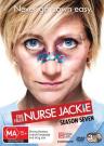 Nurse Jackie: Series 7 [Region 4]