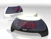 SXE Sunrise Simulator USB Charging Night Light Alarm Clock by SXE