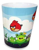 "Angry Birds ""Burst"" Wastebasket - Garbage Can"