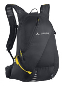 Vaude Backpack - Updraft 18 Backpack - Black 11585-010
