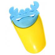 TASOM 1 Pc Faucet Extender Accessory Helps Children Toddler Kids Hand Wash in Bathroom Sink - 1 PC