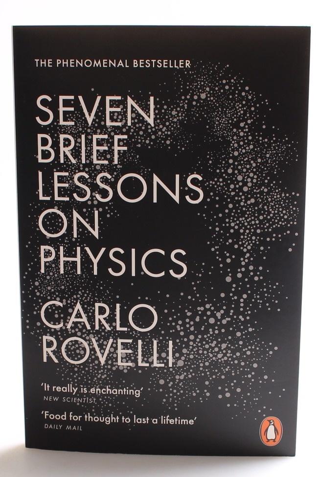 siete breves lecciones de fisica spanish edition