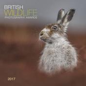 British Wildlife Photography Awards 2017 Calendar