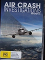 Air Crash Investigations [Region 4]
