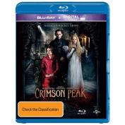 Crimson Peak (Blu-ray/UV) [Region B] [Blu-ray]