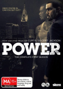 Power: Season 1 [Region 4]