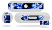 Electrify Blue Decal Style Skin - fits Beats Pill Plus