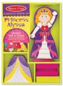 Game / Play Melissa & Doug Princess Alyssa - Magnetic Dress Up, adwords, training, adwords, certification Toy / Child / Kid